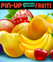 Pin-Up Fruits